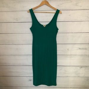 Lily White Bodycon Dress